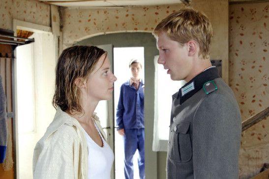 Hilf mir, Alexander! Bernadette Heerwagen mit Jacob Matschenz