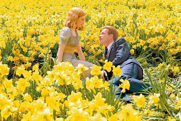 Der Frühling und die Liebe - Ewan McGregor und Alison Lohman