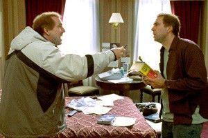 Du hast doch keine Ahnung von Film! Nicolas Cage streitet mit sich selbst