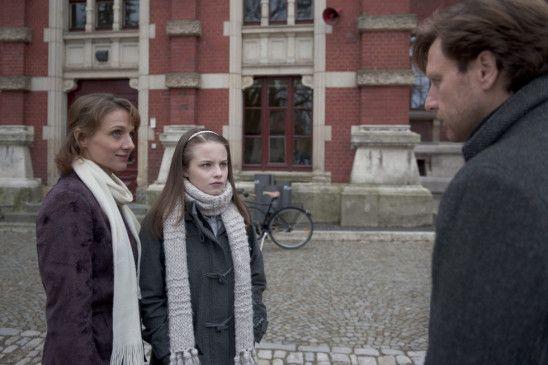 Ein Mutter-Tochter-Duo mit Problemen: Betty (Christina Grosse) und Elise (Jasna Fritzi Bauer)