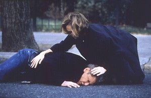 Komm, steh doch wieder auf! Kristin Scott Thomas  und Harrison Ford