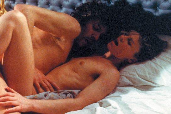 Mit den Gedanken woanders: Julie Christie und  Donald Sutherland