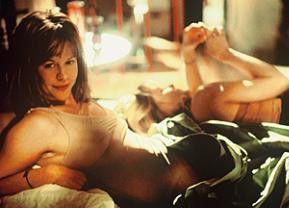 Im Bett gefällt es mir am besten! Meg Ryan als Frannie