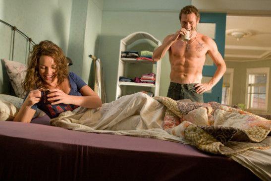 Hauptsache die Darsteller haben Spaß: Katherine Heigl und Jason O'Mara