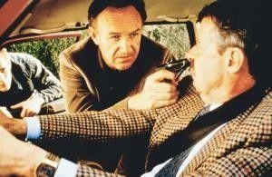 Ich will meine Frau zurück! Gene Hackman in Aktion