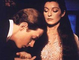 Küss die Hand, Madame - Christoph Eichhorn und Marie-France Pisier