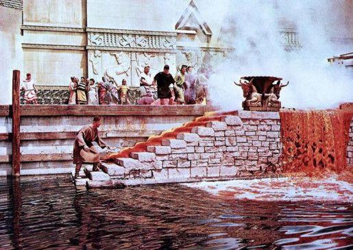 Atlantis ist dem Untergang geweiht ...