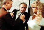 Sie verdreht allen den Kopf: Brigitte Bardot