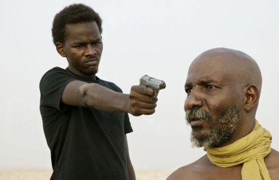 Wird Atim (Ali Barkai) Nassara (Youssouf Djaoro) erschiessen?