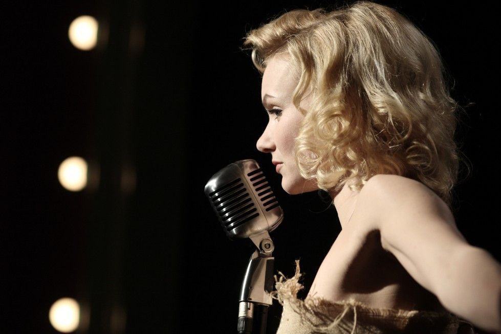 Betörend: Sophie Quinton als französische Marilyn
