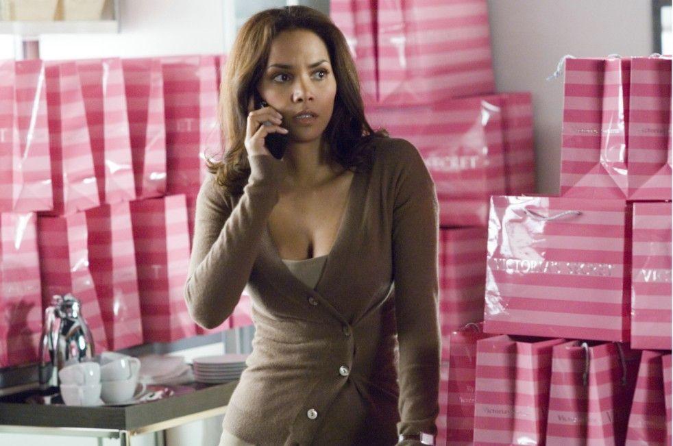 Recherche per Telefon: Halle Berry