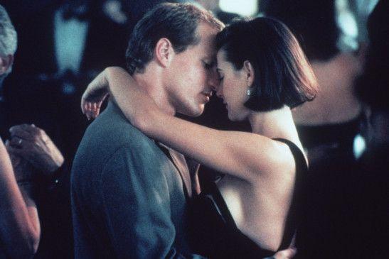Wird die Ehe von David (Woody Harrelson) und Diana (Demi Moore) den Härtetest bestehen?