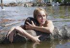 Gerettet: Naomi Watts nach der Katastrophe