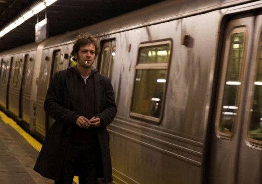 Antoine (Jonathan Zaccaï) streift ratlos und einsam durch New York
