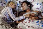 Noch sind sie ein Paar - Annette (Bernadette Heerwagen) und Robert (Stefan Murr)