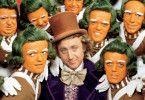 Gene Wilder überzeugt in der Rolle des Schokoladenfabrikanten Willy Wonka