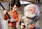 Ich werde dich beschützen! Peter und sein Großvater