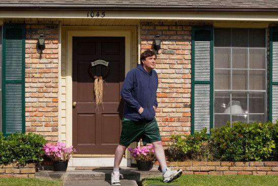 Wohnt noch zu Hause: Jason Segel