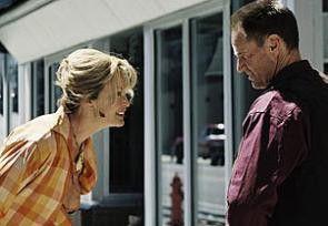 Ein Wiedersehen: Jessica Lange und Sam Shepard