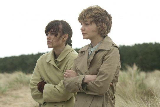 Keine Zukunft: Keira Knightley (l.) und Carey Mulligan
