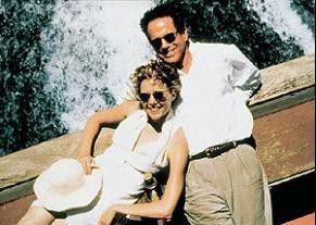 """Haben die """"Perfect Love Affair"""": Annette Bening und  Warren Beatty"""
