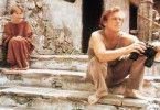 Vietnam-Heimkehrer Ray Hicks (Nick Nolte) und Marge Converse (Tuesday Weld) verstecken sich in New Mexiko