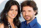 Stolz auf seine Ehefrau Miranda: Mariano (Leonardo Pieraccioni, mit Laura Torrisi)