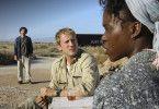 Auch Doc (Wotan Wilke Möhring) will Jackie (Clare-Hope Ashitey) helfen