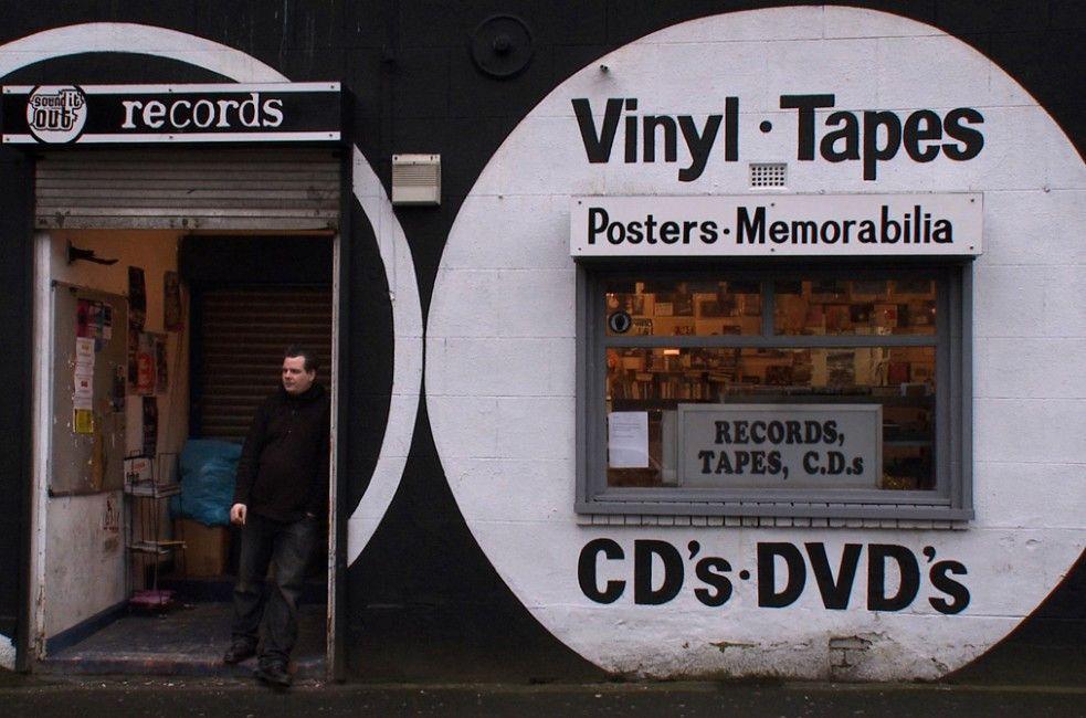 """""""Sound It Out"""", der letzte unabhängige Plattenladen im Nordosten Englands"""