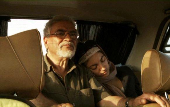 Musa und Pary El-Qalqili im Lande ihrer Väter