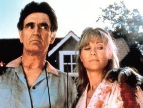 Den Schrecken im Nacken - Billy Green Bush und Dee Wallace Stone