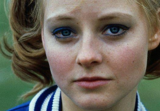 Auch Franny Berry (Jodie Foster) gehört zur Kinderschar