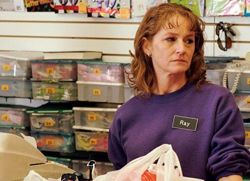 Lässt sich auf ein gefährliches Unternehmen ein: Melissa Leo als Ray