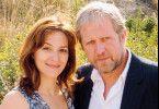 Suchen nach der Tochter: Martina Gedeck und Harald Krassnitzer