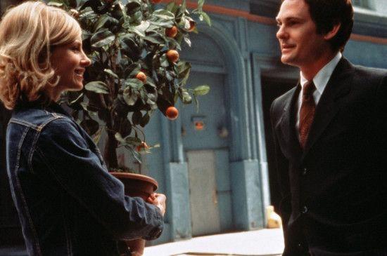 Lucy (Monica Potter) hat sich wider erwarten in Barry (Henry Thomas) verliebt