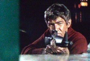 Ich schieß' zurück! James Coburn als Dr. Sidney  Sheefer