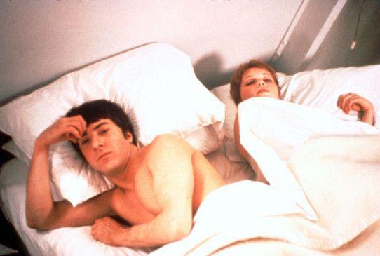 Werden John (Dustin Hoffman) und Mary (Mia Farrow) zusammen bleiben?