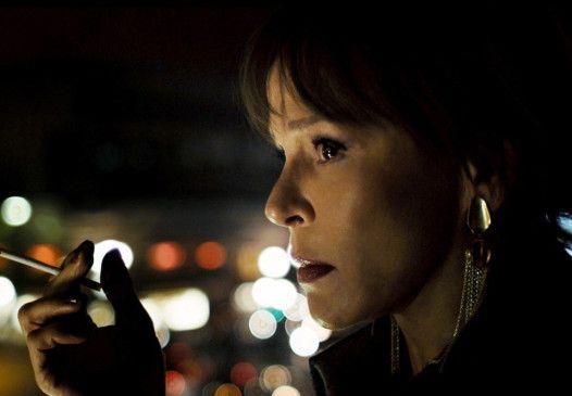 Sie will den Tod der Prostituierten unbedingt aufklären: Rachida Brakni als Polizistin Nora Chahyd