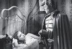 Na komm schon her, mein kleiner Soldat! Die Dirne (Simone Signoret) und der Aristokrat (Gérard Philipe)