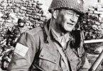 Ich werde den Krauts schon einheizen! John Wayne  im Einsatz