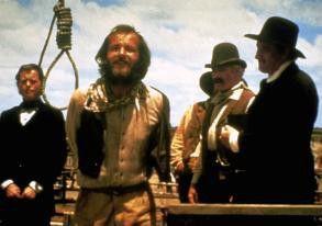 Ja, wo ist denn jetzt der Strick? Jack Nicholson als Delinquent