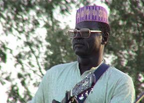 Westafrika hat den Blues: Ali Faka Touré