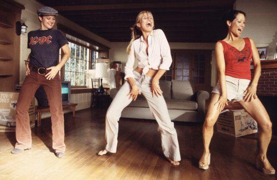Jetzt mal Power Mädels! Cameron Diaz, Lucy Liu und  Drew Barrymore (v.l.)