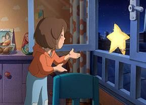 Wie geht's, mein Freund? Laura und ihr Stern