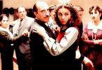 In üblen Zeiten amüsiert man sich nicht immer:  Szenenfoto mit Ana Belén
