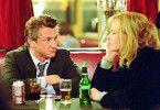 Im Gespräch mit dem Beschützer: Nicole Kidman und Sean Penn
