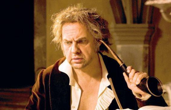 Das Genie aus Bonn: Ludwig van Beethoven (Uwe Ochsenknecht)