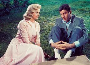 Romantik à la Hollywood: Jerry Lewis und Marilyn Maxwell