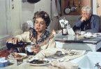 Mensch, die Alte säuft wieder: Simone Signoret und Jean Gabin