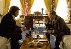 Elvis (Michael Shannon) und US-Präsident Richard Nixon (Kevin Spacey)